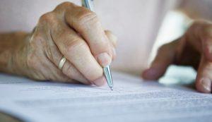 Cómo obtener el certificado últimas voluntades