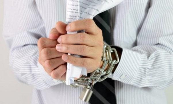 Cómo obtener el certificado de antecedentes penales