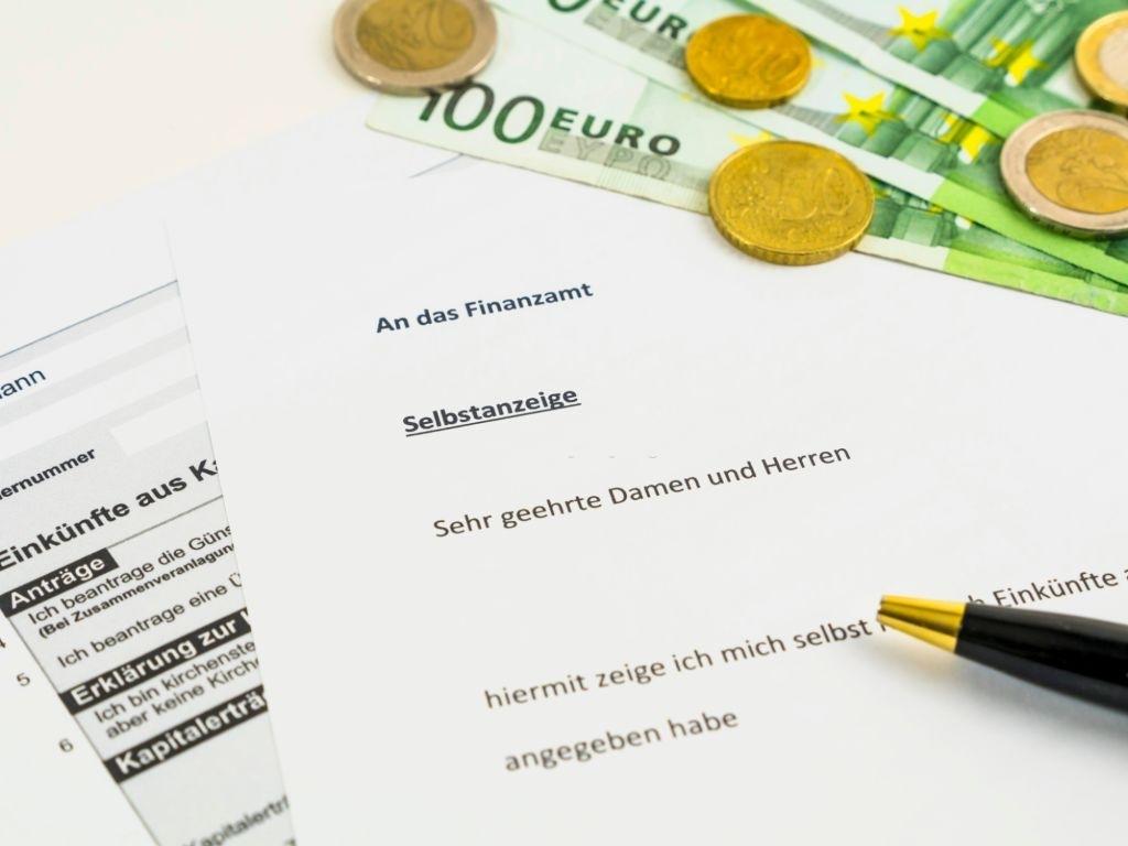 penalización por fraude fiscal